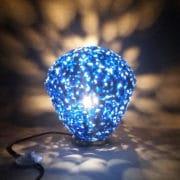 Proyecto MUTAN BOYA azul