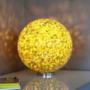 Proyecto MUTAN GLOBE amarillo
